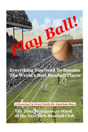 Play Ball! Everything You Need to Become the World's Best Baseball Player